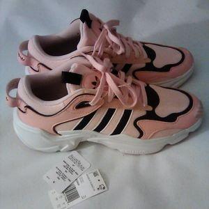 Adidas Magmur Pink sz 11
